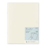 MDノート ライト<A4変形判> 方眼罫 3冊組(15217006)