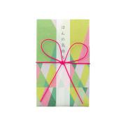 ぽち袋 三角形柄(25385006)