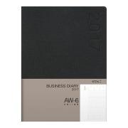 【2017年版】AW-6<A5>黒(26513006)
