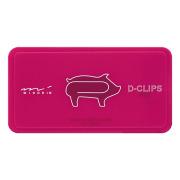 D-CLIPS(ディークリップス)ブタ柄