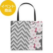 【限定】紙10th「季ごと」 手提げ 桜柄(91209454)