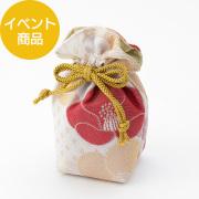 【限定】紙10th「季ごと」 判子袋 椿柄(91209464)