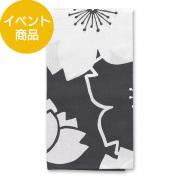 【限定】紙10th「季ごと」 てぬぐい 桜柄(91209466)