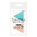 付せん紙 フィルム<L> 三角柄(19010006)