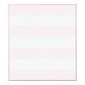 カラー色紙 ストライプ柄 ピンク