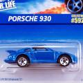 1996 Mainline / Porsche 930 / ポルシェ930