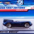 1998 First Editions / Jaguar D Type / ���㥬�� D������