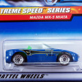 1999 X-Treme Speed Series / Mazda MX-5 Miata
