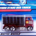 2000 Mainline / Ford Stake Bed Truck