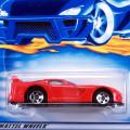 2001 First Editions / Dodge Viper GTS-R / ダッジ・バイパー GTS-R