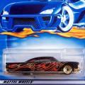 2000 Mainline / '59 Impala