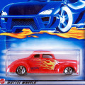 2002 First Editions / '40 Ford Coupe / '40 フォード クーペ