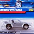 1997 Mainline / Porsche Targa / ポルシェ タルガ