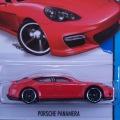 2014 HW CITY / PORSCHE PANAMERA / ポルシェ・パナメラ