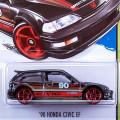 2015 Night Burnerz / ��90 Honda Civic EF (BLK) / '90 �ۥ�������ӥå� EF