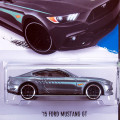 Then and Now / '15 Ford Mustang GT / '15 フォード・マスタング GT