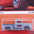 2015 Heritage Series - Redline / '49 Ford F1 / '49 �ե����� F1