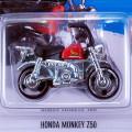 2016 HW MOTO / Honda Monkey Z50 / ホンダ・モンキー Z50