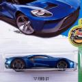 2016 HW Exotics / '17 Ford GT / '17 フォードGT