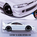 2016 Night Burnerz / Custom '01 Acura Integra GSR / カスタム '01 アキュラ インテグラ GSR