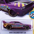 2016 HW Speed Graphics / Dodge Challenger Drift Car