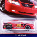2016 Ford Performance / '99 Mustang / '99 �ޥ����� ��Wal-Mart Exclusive��
