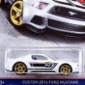 2016 Ford Performance / Custom 2014 Ford Mustang / �������� 2014 �ե����ɡ��ޥ����� ��Wal-Mart Exclusive��