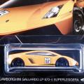 2016 HW Gran Turismo / Lamborghini Gallardo LP 570-4 Superleggera / ランボルギーニ ガヤルド LP570-4 スーパーレッジーラ