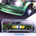 2016 BMW 100th Anniversary Series / BMW 2002 【Wal-Mart Exclusive】