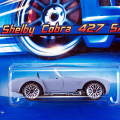 2005 Mainline / Shelby Cobra 427 S/C / ������ӡ������֥� 427 S/C��Kmart Exclusive��
