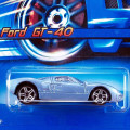 2005 Mainline / Ford GT-40 / フォード GT-40