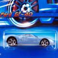 2005 Mainline / Ford GT-40 / �ե����� GT-40