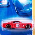 2008 First Editions / Ford Mustang Fastback / フォード・マスタング・ファストバック