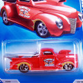 2009 Modified Rides / '40 Ford Pickup / '40 フォード・ピックアップ