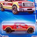 2010 HW City Works / '09 Ford F-150 / '09 フォード F-150