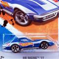 2011 HW Racing / '69 Corvette / '69 ����٥å�