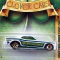 2011 Clover Cars / Dodge Challenger Funny Car / ���å��������㡼 �եˡ�����