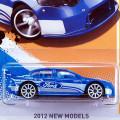 2012 New Models / Ford Falcon Race Car / フォード・ファルコン・レースカー