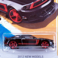 2012 New Models / 2012 Mustang Boss 302 Laguna Seca / 2012 マスタング ボス 302 ラグナセカ