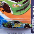 2012 FASTER THAN EVER / 2010 CHEVY IMPALA (GRN)