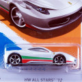 2012 All Stars / Ferrari 458 Italia / �ե��顼�� 458 �����ꥢ