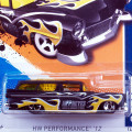 2012 HW Performance / 8 Crate / 8���졼��