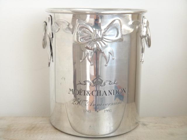 モエ エ シャンドン シャンパンクーラー 250周年記念 Moet & Chandon CHAMPAGNE