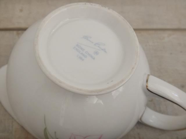 スージークーパー ヘリオボア ミルクジャグ