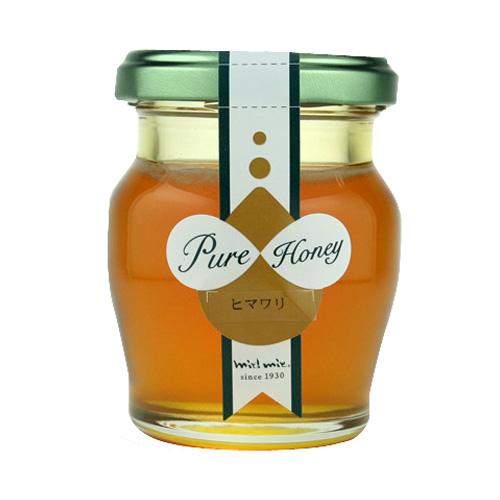フランス産ヒマワリ蜂蜜105g
