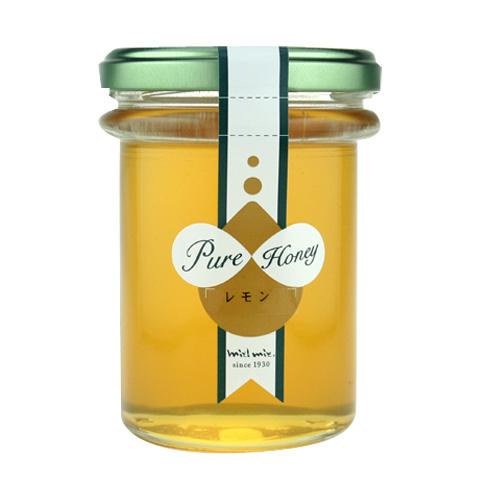 スペイン産レモン蜂蜜190g