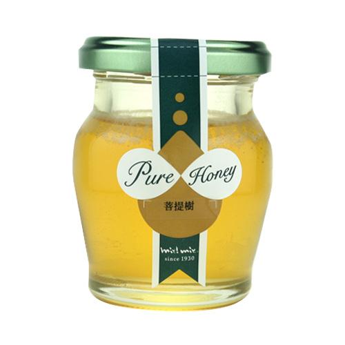 国産菩提樹蜂蜜105g