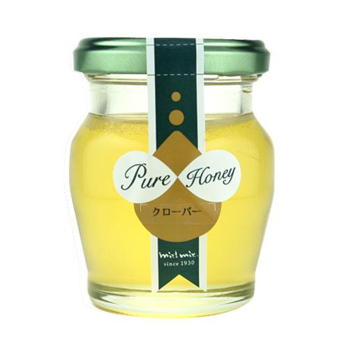 国産クローバー蜂蜜105g