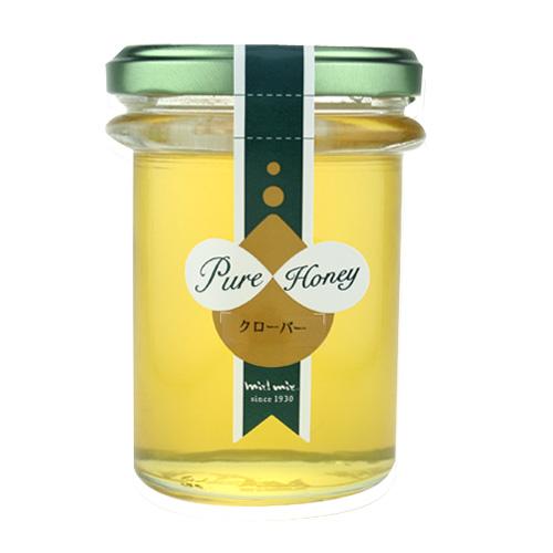 国産クローバー蜂蜜190g