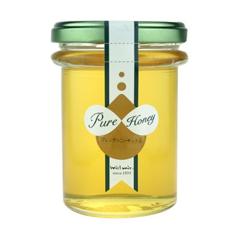 イタリア産フレンチハニーサックル蜂蜜190g